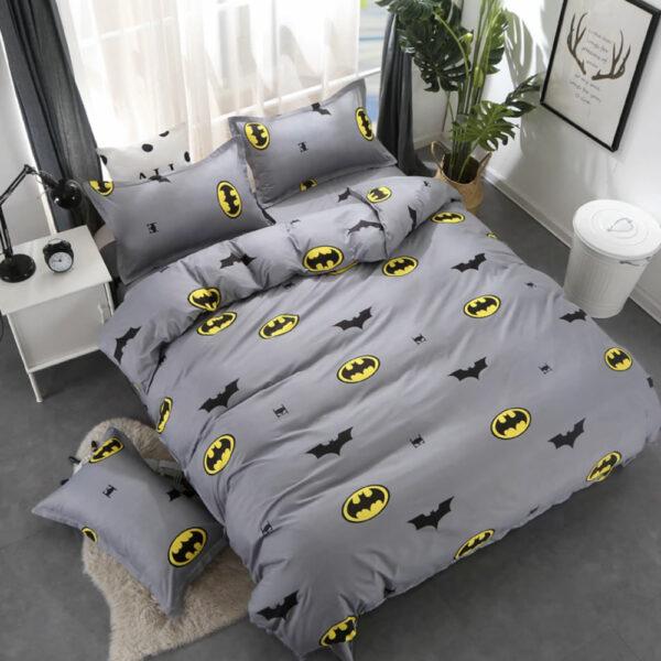 purchase batman linen set